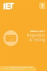 Image for Inspection & testing