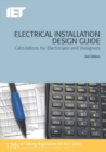 Image for Electrical installation design guide  : calculations for electricians and designers