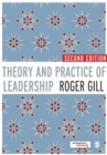 Image for Theory and practice of leadership