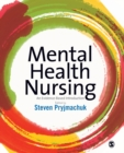 Image for Mental health nursing  : an evidence-based introduction