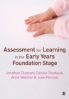 Image for Assessment for learning in the early years foundation stage
