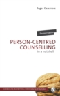 Image for Person-centred counselling in a nutshell
