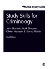Image for Study skills in criminology