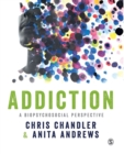 Image for Addiction  : a biopsychosocial perspective