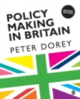 Image for Policy making in Britain  : an introduction