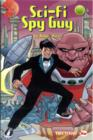 Image for Sci-fi Spy Guy