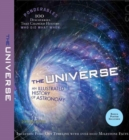 Image for The Universe : An Illustrated History of Astronomy