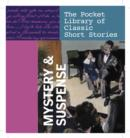 Image for Mystery & Suspense : The Pocket Library of Classic Short Stories