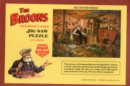 Image for Broons Jigsaw Puzzle - Granpaw's Shed