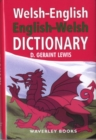 Image for Welsh - English, English - Welsh Dictionary