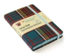 Image for Waverley (M): Anderson Tartan Cloth Commonplace Notebook