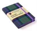 Image for Waverley (M): Isle of Skye Tartan Cloth Commonplace Notebook