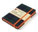 Image for Waverley (L): Black Watch Tartan Cloth Large Notebook