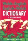 Image for Welsh-English Dictionary, English-Welsh Dictionary