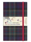 Image for Hunting Tartan: Large: 21 x 13cm: Scottish Traditions
