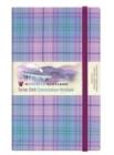 Image for Romance Tartan:  Large: 21 x 13cm Waverley Notebook : Scottish Traditions