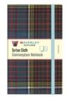 Image for Waverley Anderson Tartan Large Notebook: 21cmx13cm