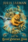 Image for The time-travelling cat and the great Victorian stink