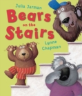 Image for Bears on the stairs