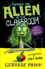 Image for There's an alien in the classroom and other poems