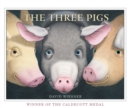 Image for The three pigs