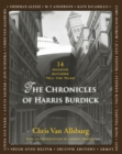 Image for The chronicles of Harris Burdick