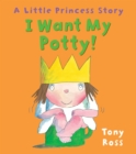 Image for I want my potty!