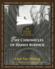 Image for The chronicles of Harris Burdick  : 14 amazing authors tell the tales