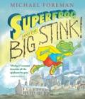 Image for Superfrog and the big stink!