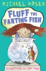 Image for Fluff the farting fish