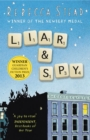 Image for Liar & spy