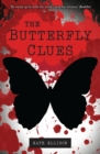 Image for The butterfly clues