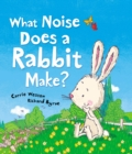Image for What noise does a rabbit make?