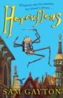 Image for Hercufleas