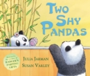 Image for Two shy pandas