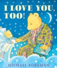 Image for I love you, too!