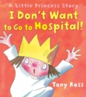 Image for I don't want to go to hospital : 2