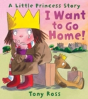 Image for I want to go home!