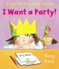 Image for I want a party!