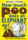 Image for How much poo does an elephant do?  : and further fascinating facts!