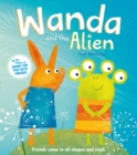 Image for Wanda and the alien