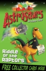 Image for Riddle of the raptors