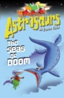 Image for The seas of doom