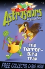 Image for Astrosaurs 8: The Terror-Bird Trap