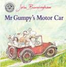 Image for Mr Gumpy's motor car