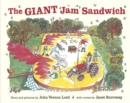 Image for The giant jam sandwich