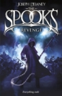 Image for The Spook's revenge