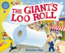 Image for The giant's loo roll