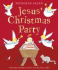 Image for Jesus' Christmas party