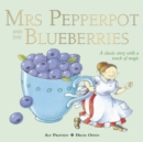 Image for Mrs Pepperpot and the blueberries